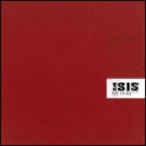 Isis - Live 2 cover art