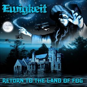 Ewigkeit - Return to the Land of Fog cover art
