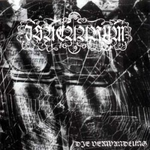 Isacaarum - Die Verwandlung cover art