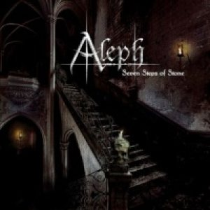 Aleph - Seven Steps of Stone cover art