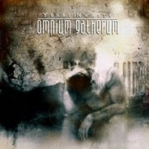 Omnium Gatherum - Years in Waste cover art