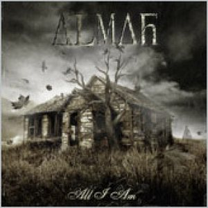 Almah - All I Am cover art
