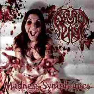 Exhumed Day - Madness Symphonies cover art