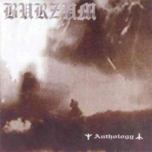 Burzum - Anthology cover art