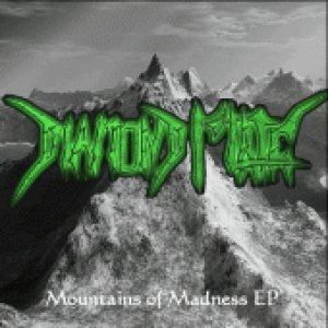 Diamond Plate - Mountains of Madness cover art