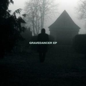 End of Green - Gravedancer cover art
