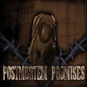 Postmortem Promise - Early Demo cover art
