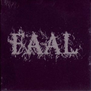 Faal - Abhorrence-Salvation cover art