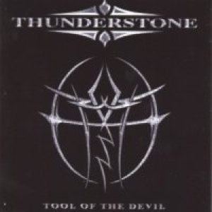 Thunderstone - Tool of the Devil cover art