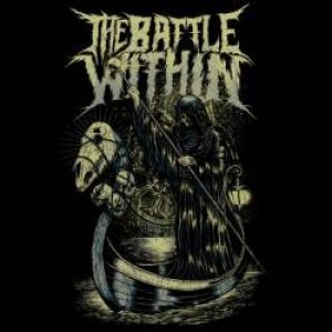 The Battle Within - Day of Reckoning cover art