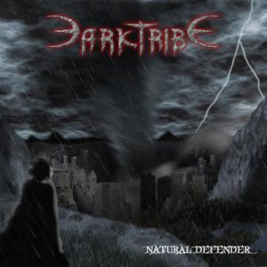 DarkTribe - Natural Defender cover art