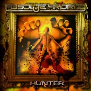 Absolute priority - Hunter cover art