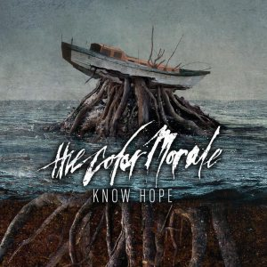 The Color Morale - Know Hope cover art