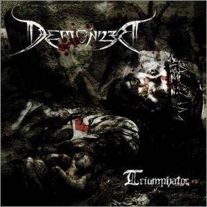 Demonizer - Triumphator cover art