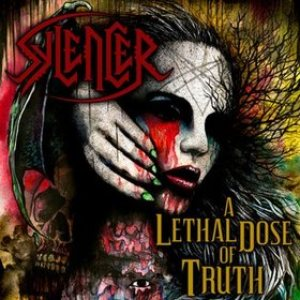 Sylencer - A Lethal Dose of Truth cover art