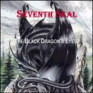Seventh Seal - The Black Dragon's Eyes cover art