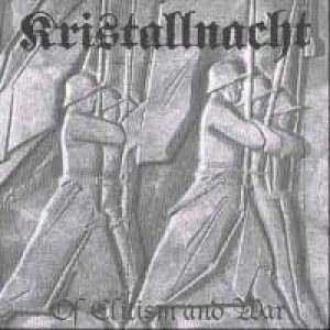Kristallnacht - Of Elitism and War cover art