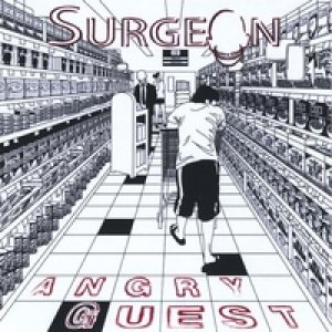 Surgeon - Angry Guest cover art