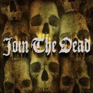 Join The Dead - Join the Dead cover art