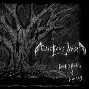 Cuckoo's Nest - Dark Shades of Lunacy cover art