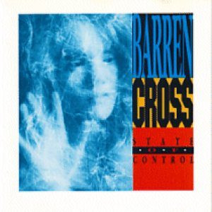 Barren Cross - State of Control cover art