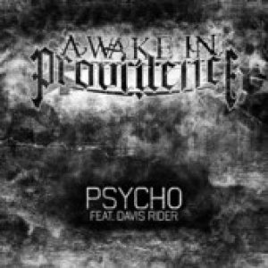 A Wake In Providence - Psycho cover art