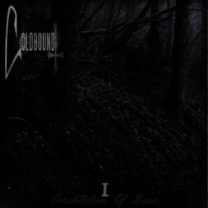 Coldbound - I (Constellation of Dawn) cover art