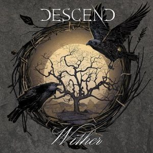 Descend - Wither cover art