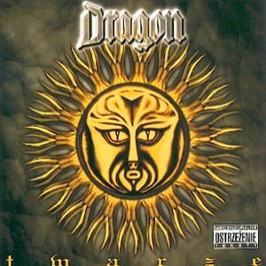 Dragon - Twarze cover art