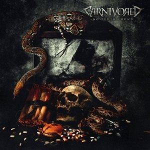 Carnivored - No Truth Found cover art