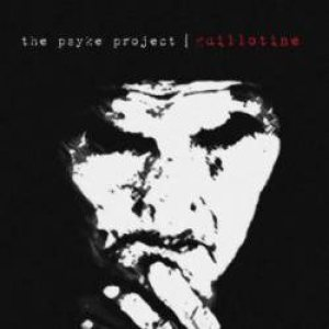 The Psyke Project - Guillotine cover art