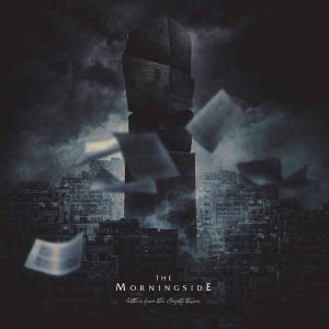 The Morningside - Letters from the Empty Towns cover art
