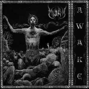 Mork - Awake cover art
