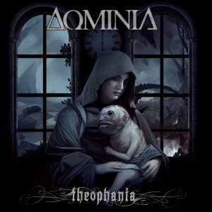 Dominia - Theophania cover art