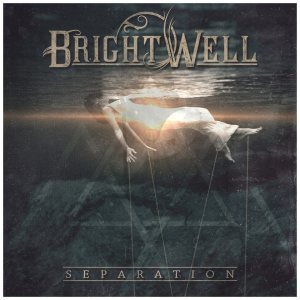 Brightwell - Separation cover art