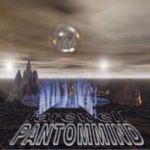 Pantommind - Farewell cover art