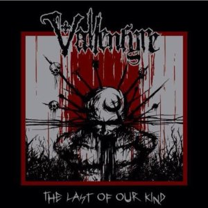 Vallenfyre - The Last of Our Kind cover art
