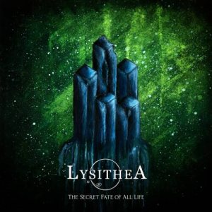 Lysithea - The Secret Fate of All Life cover art
