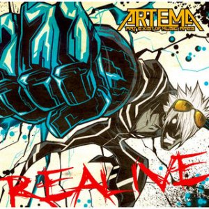 ArtemA - REALIVE cover art