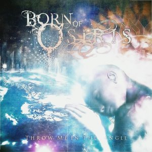 Born of Osiris - Throw Me in the Jungle cover art