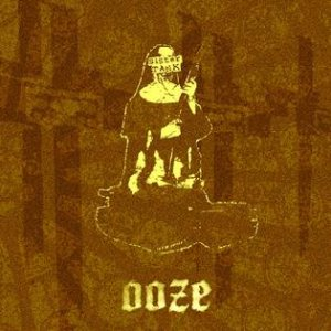 Ooze - Sister Tank cover art