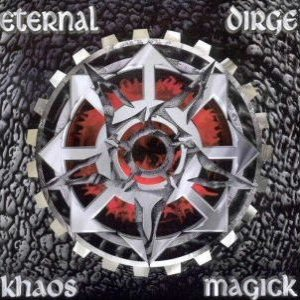 Eternal Dirge - Khaos Magick cover art