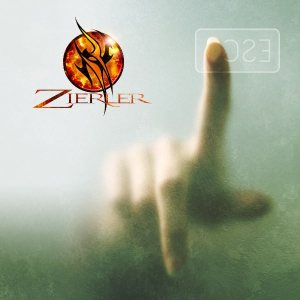 Zierler - ESC cover art
