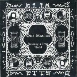 One Master - Forsaking a Dead World cover art
