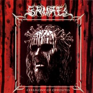 Samael - Ceremony of Opposites cover art