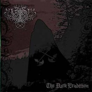 Mysticism Black - The Dark Erudition cover art