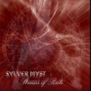 Sylver Myst - Strains of Souls cover art