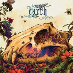 Earth - The Bee Made Honey in the Lion's Skull cover art