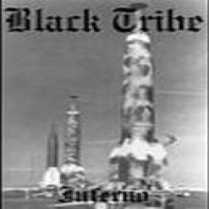 Black Tribe - Inferno cover art