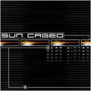 Sun Caged - Scar Winter cover art